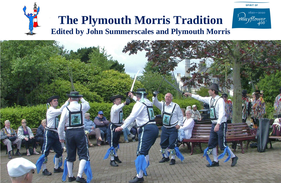 The Plymouth Morris Tradition book